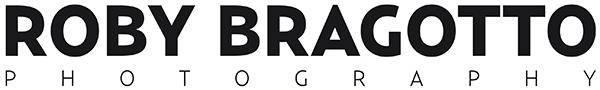 Roby Bragotto - Fotografo Action Sports - Logo