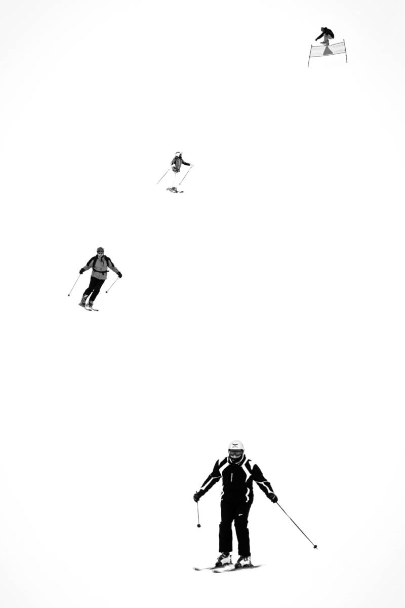 Roberto Bragotto - Fotografo Action Sports / Winter