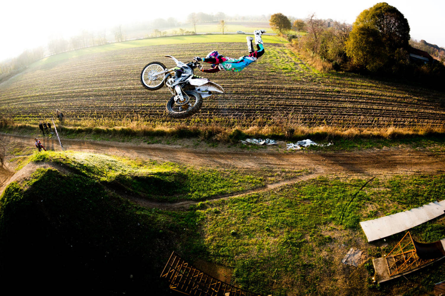 Roberto Bragotto - Fotografo Action Sports Summer