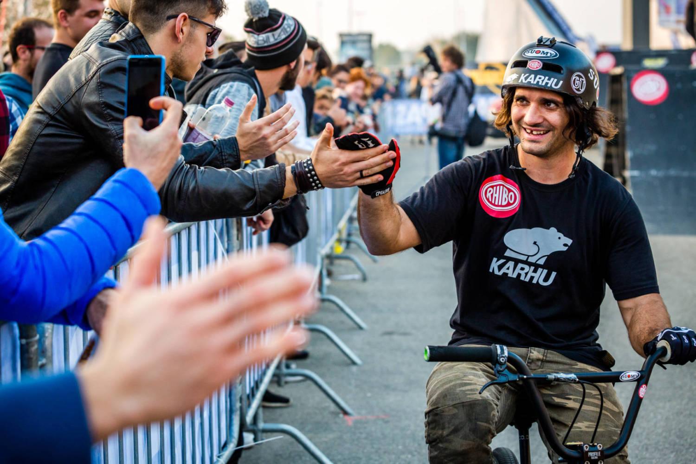 Roberto Bragotto - Fotografo di eventi