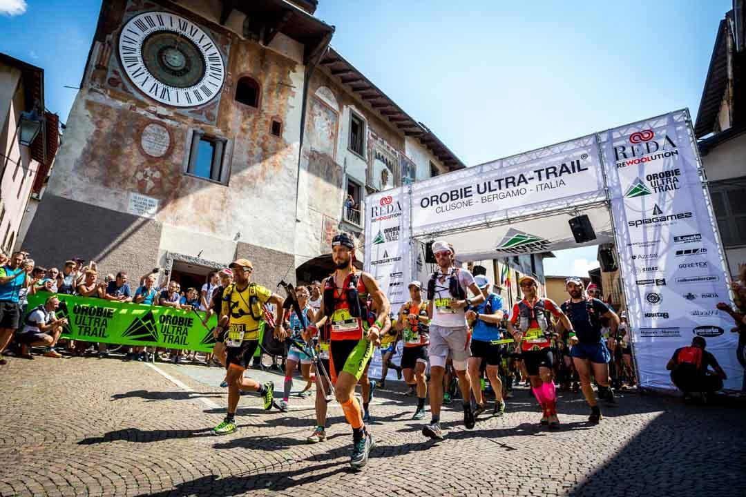 Orobie Ultratrail 2016 - Roberto Bragotto - Foto Ultratrail
