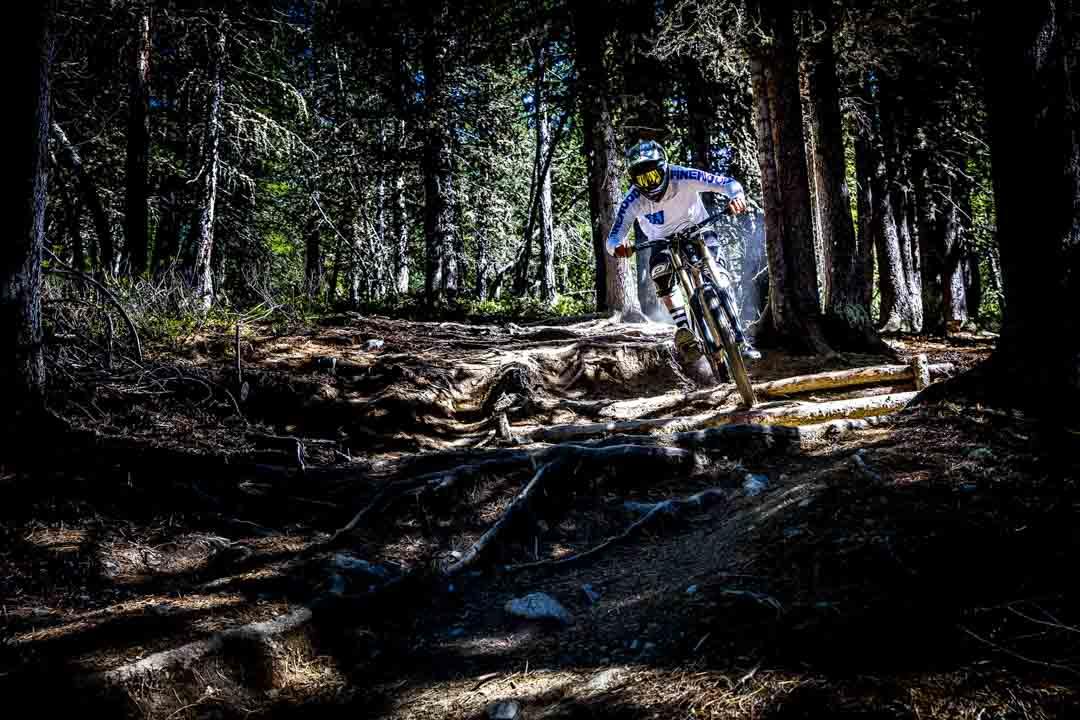 APT Livigno - Roberto Bragotto - Foto DH Downhill