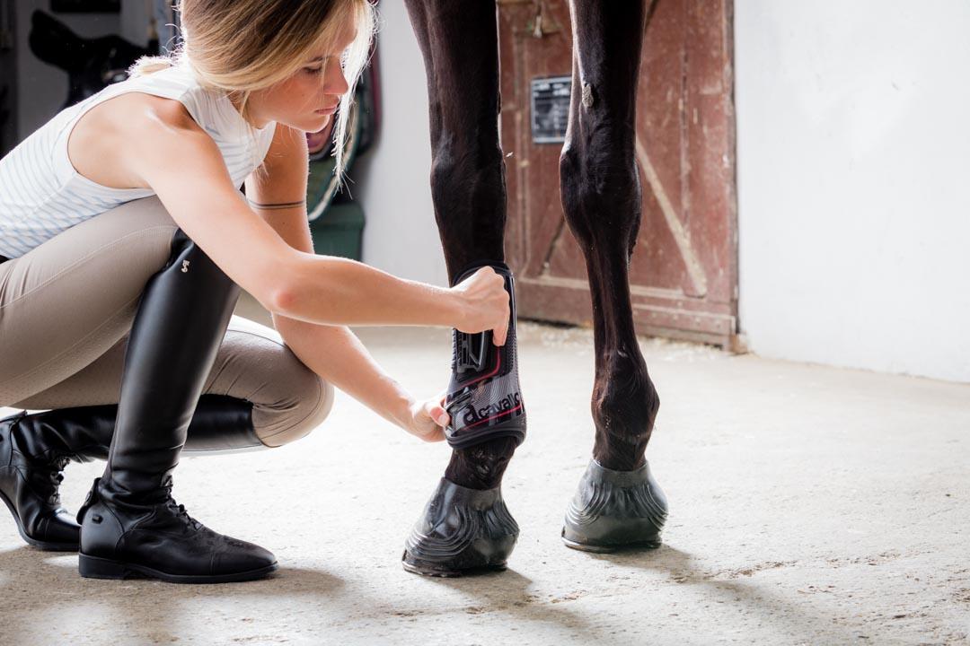 Acavallo - accessori per cavallo - Foto di Roberto Bragotto
