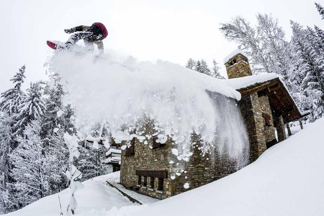 Click On The Mountain 2017 - Foto di Roberto Bragotto - Ethan Morgan