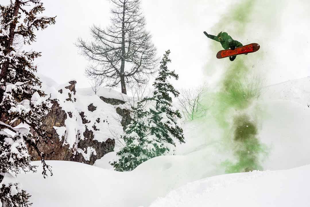 Click On The Mountain 2017 - Foto di Roberto Bragotto - Marco Grigis