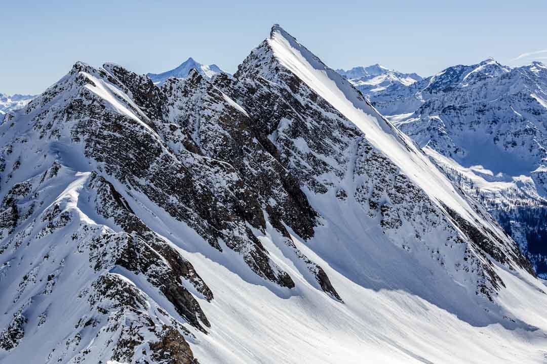 Click On The Mountain 2017 - Foto di Roberto Bragotto