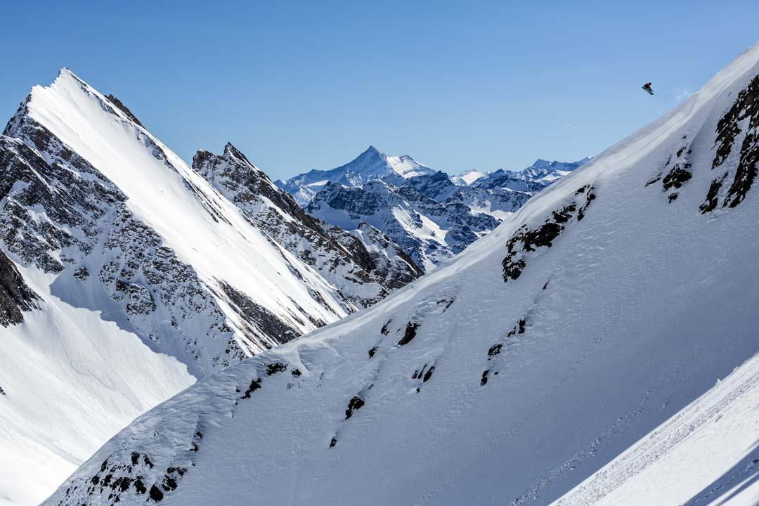 Click On The Mountain 2017 - Foto di Roberto Bragotto - Simon Gruber