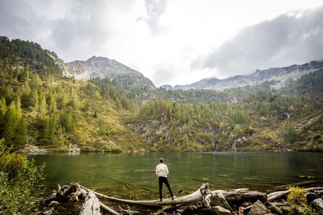 Trentino Fishing 2016 - Foto di Roberto Bragotto