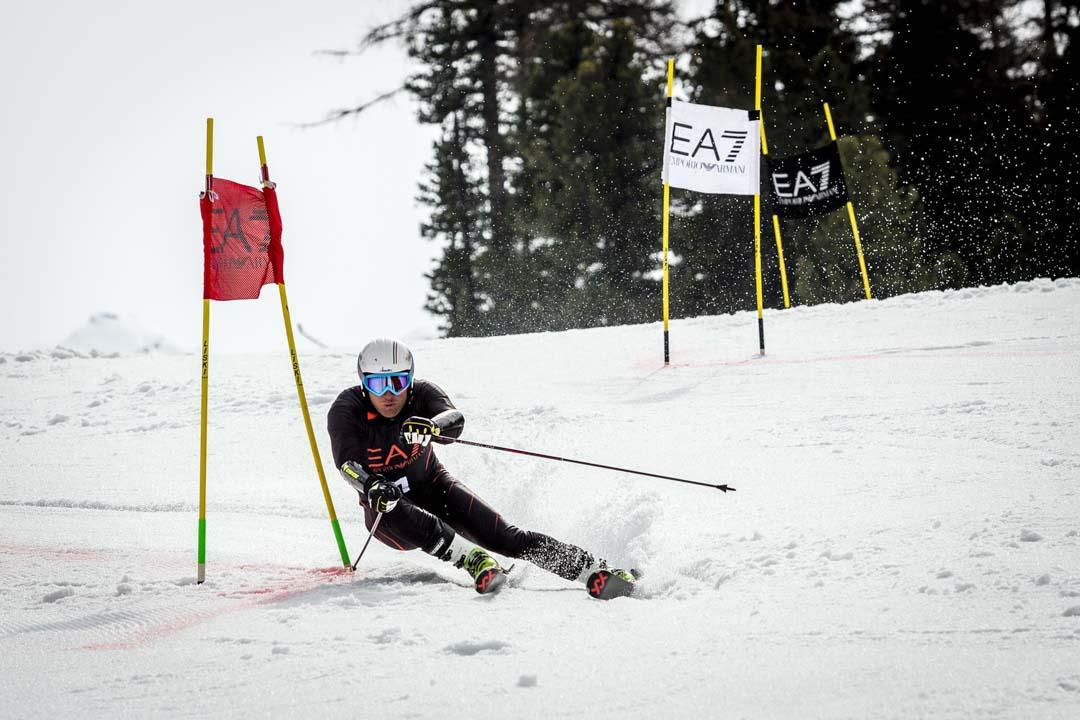 EA7 Ski School Contest 2017 - Foto di Roberto Bragotto