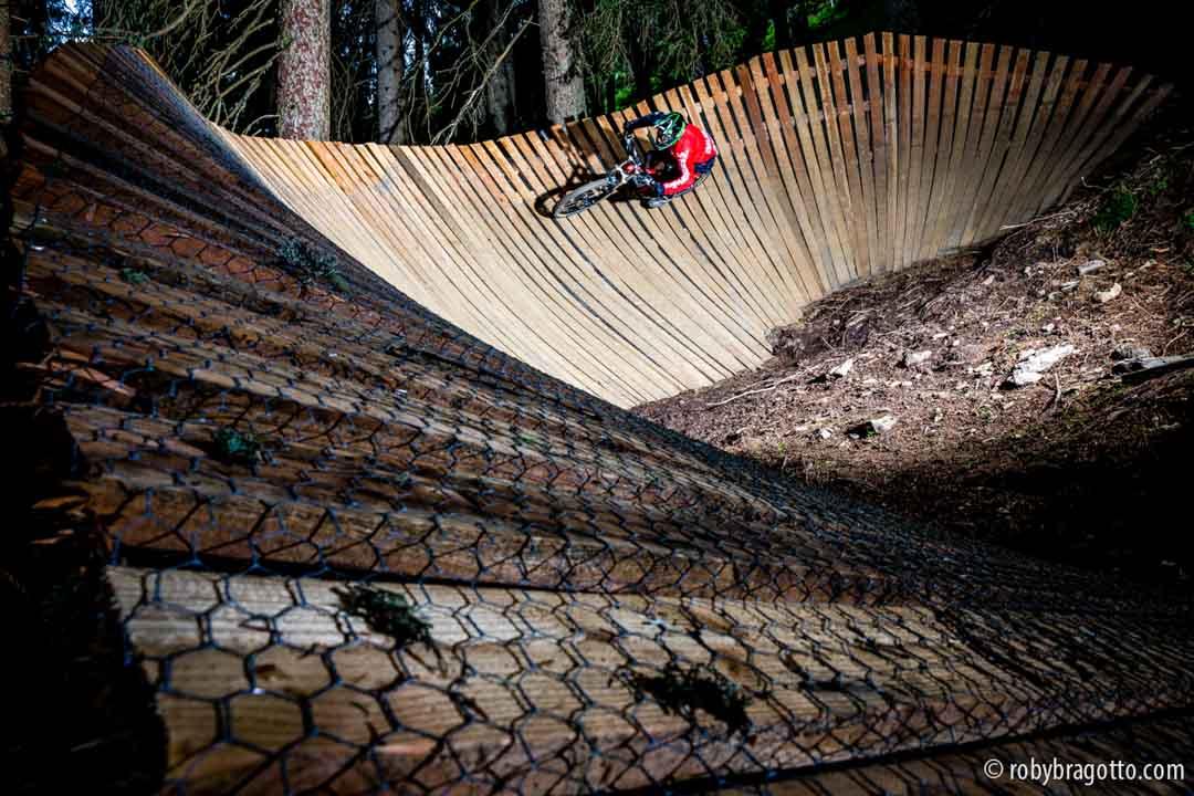 San Martino Bike Arena - Foto di Roberto Bragotto