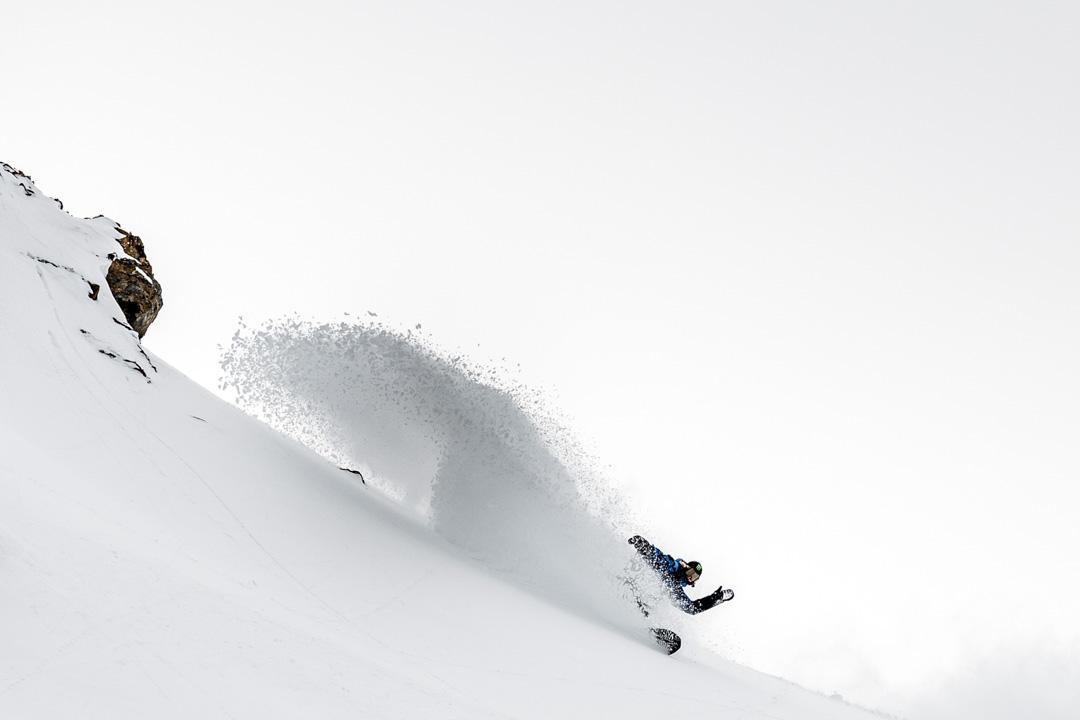 Click On The Mountain 2016 - Foto di Roberto Bragotto - Simon Gruber