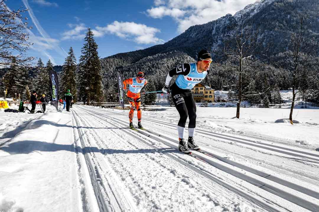 Granfondo Dobbiaco Cortina 2017 - Foto di