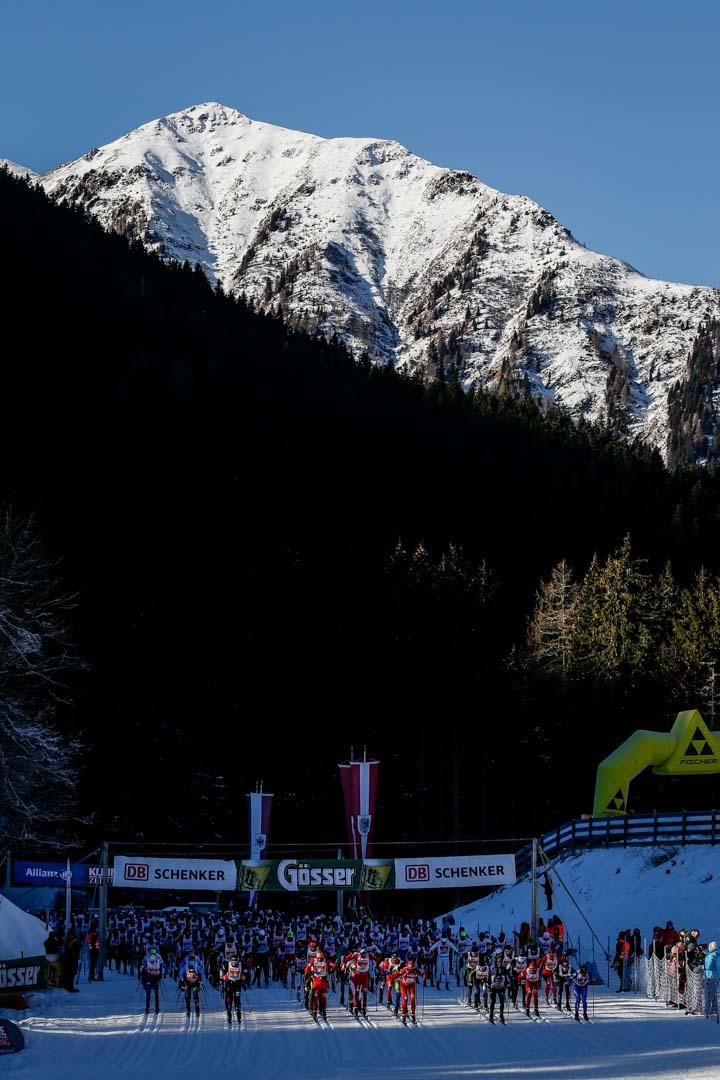 Dolomitenlauf 2017 - Foto di Roberto Bragotto