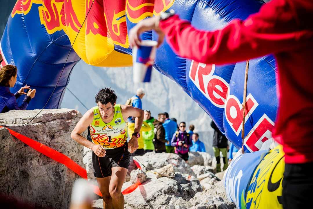 RedBull Eventi - Dolomiti Skyrace 2014 - Foto di Roberto Bragotto
